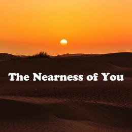 THE NEARNESS OF YOU (96kHz/24bit)