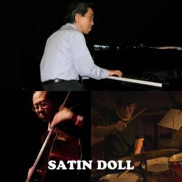 SATIN DOLL (96kHz/24bit)