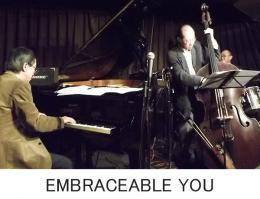 EMBRACEABLE YOU (96kHz/24bit)